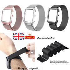 Milanese Magnetic Loop Stainless Steel Strap iWatch Band For iWatch 38/42mm Band