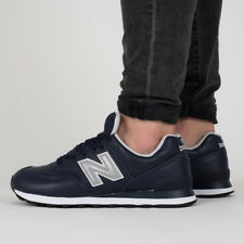 SCARPE UOMO SNEAKERS NEW BALANCE [ML574LPN]