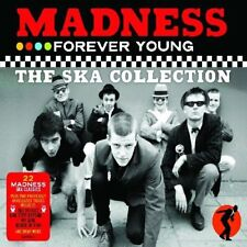 Madness - Forever Young - The Ska Collection [CD]