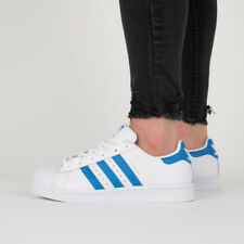 SCARPE DONNA/JUNIOR SNEAKERS ADIDAS ORIGINALS SUPERSTAR FOUNDATION [S75929]