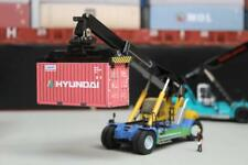 HYUNDAI 20FT SHIPPING CONTAINER MODEL OO HO N GAUGE PRE CUT CARD DESIGNS