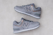 SCARPE DONNA SNEAKERS NEW BALANCE [WL574NBN]