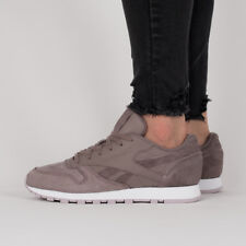 SCARPE DONNA SNEAKERS REEBOK CLASSIC LEATHER [CN2961]