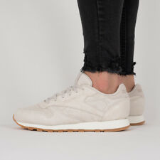 SCARPE DONNA SNEAKERS REEBOK CLASSIC LEATHER [CN4022]