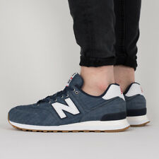 SCARPE UOMO SNEAKERS NEW BALANCE [ML574YLE]