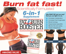FAT BURNER XL VERY STRONG SLIMMING WEIGHT LOSS CAPSULES EXTREME FAT BURNERS