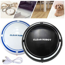 2018 Automatic Vacuum Smart Floor Cleaning Robot Auto Dust Cleaner Sweeper Mop