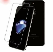 2.5D Clear 9H Tempered Glass Screen Protector Film For iPhone 8 7 6S X Plus