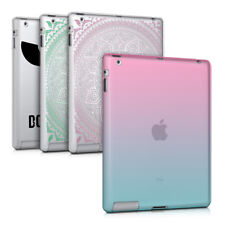 CUSTODIA PER APPLE IPAD 3 4 COVER TABLET SILICONE TPU