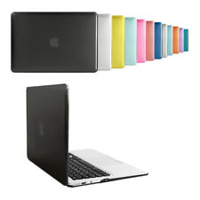 FUNDA TRANSPARENTE PARA APPLE MACBOOK AIR 13(A PARTIR DE MEDIADOS DE 2011)