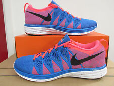 size 40 8ec2e b8d86 nike flyknit lunar2 mens running trainers 620465 402 sneakers shoes  CLEARANCE