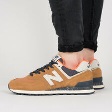 SCARPE UOMO SNEAKERS NEW BALANCE [ML574HVB]