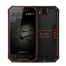 """4,7 """" 4,7 Pouces Blackview Bv4000 Pro 2gb+16gb Android 7,0 3g Externe Smartphone"""