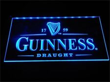 Guinness Neon Beer LED light sign, OnOff wall hanging home Bar pub decor gift