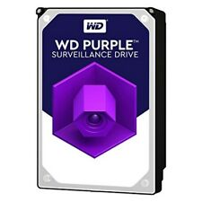 "Western Digital Hard Disk Western Digital WD40PURZ 3.5"" 4 TB 6 GB/s HDD S0213031"