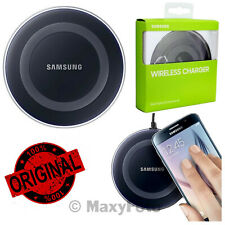 SAMSUNG CARICABATTERIE ORIGINALE WIRELESS EP-PG920IBEGWW CHARGER PAD BLU 000288A