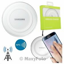 SAMSUNG CARICABATTERIE ORIGINALE WIRELESS CHARGER EP-PG920IWEGWW WHITE 000289A