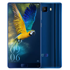 """Elephone S8 4G Phablet Android7.1 6.0 """" Helio X25 Deca Core 4+64g 21.0mp Dual"""