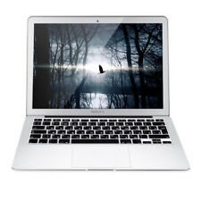 PROTECTOR DE TECLADO QWERTY RUSO PARA APPLE MACBOOK AIR 13'' PRO RETINA 13''