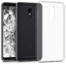 CUSTODIA TPU SILICONE PER XIAOMI REDMI 5 PLUS REDMI NOTE 5 (CHINA) COVER