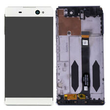 For Sony Xperia F3212 F3211 F3216 F3215 F3213 XA Ultra C6 OLED Display Screen