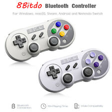 8Bitdo SN30 Pro / SF30 Pro Wireless Controller Joystick Gamepad  for Android PC