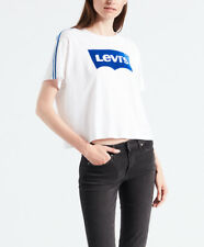 T-SHIRT DONNA SNEAKERS LEVIS GRAPHIC J.V. TEE SPORTY [39389-0033]