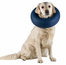 Trixie Dog Vet INFLATABLE Collar Cone Collar Wound Healing Brace 5 sizes