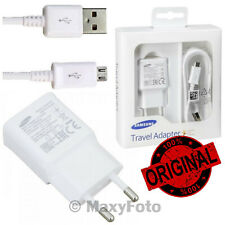 SAMSUNG CARICABATTERIE ORIGINALE EP-TA20 FAST CHARGING MICROUSB BLISTER 0002FEA