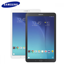 "Samsung Galaxy Tab E SM-T561 8GB Wi-Fi 3G 9.6"" Inch Android Kids Mode(Brand New)"