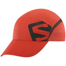 Salomon Xa Cap Fiery Red - Cappello Unisex