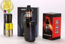 Authentic REV GTS 230W Mod. Available Tank Kit & 🔋! US SELLER! FAST SHIPPING!🛒