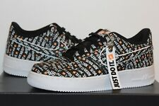 Nike Air Force AF1 LV8  JDI Just Do it   AO6296 001
