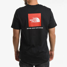 T-SHIRT UOMO SNEAKERS THE NORTH FACE RED BOX [T92TX2JK3]