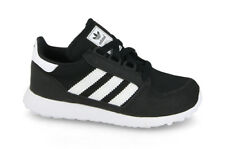 SCARPE BAMBINI/JUNIOR SNEAKERS ADIDAS ORIGINALS FOREST GROVE [B37747]