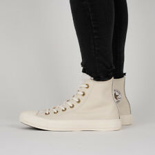 SCARPE DONNA UNISEX SNEAKERS CONVERSE CHUCK TAYLOR ALL STAR [561698C]