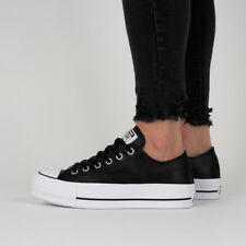 SCARPE DONNA UNISEX SNEAKERS CONVERSE CHUCK TAYLOR ALL STAR LIFT [561681C]
