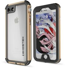 Para Iphone 8/7 Carcasas Ghostek Atomic Impermeable Resistente Armor Funda