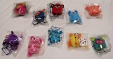 McDonalds Happy Meal Toy 2013-2016 FURBY Boom Characters - VARIOUS