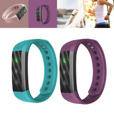 ID115 Lite Smart Watch Bluetooth Bracelet Fitness Tracker for Android iOS New