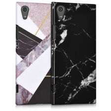 COVER RIGIDA PER SONY XPERIA XA1 HARD BACK CASE CUSTODIA
