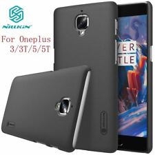 One plus 3 case Oneplus 3 case Super Frosted Shield hard back cover for