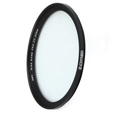 Zomei 52mm UV Ultra-violet Filter Protection Lens