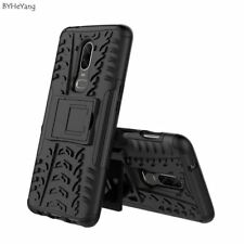 Oneplus 6 Case Cover Anti-knock Armor Holder Bumper Housings Phone Case For OneP