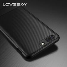 Phone Case For Oneplus 5 Luxury Carbon Fiber Soft TPU For Oneplus 5 Phone Case S