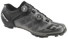 Gaerne Carbon G.Sincro + Anthracite Men's MTB Cycling Shoes BOA IP-1 Reel / EPS