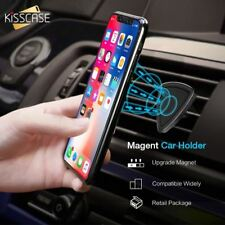 Magnetic Car Phone Holder For Huawei Xiaomi Universal Magnet Car Air Vent Mount