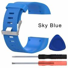 Silicone Replacement Watch Wrist Strap Band For Fitbit Surge Watch Band Bracelet