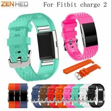 Watchband Replacement Strap Bracelet Soft 3D Silicone Watch Band Wrist Strap For