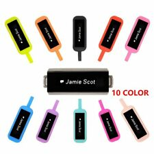 Portable Magnetic Clasp Clip Silicone Protective Case For Fitbit Alta/Ace a@